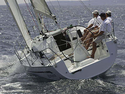 location bateau Bavaria 35 Match