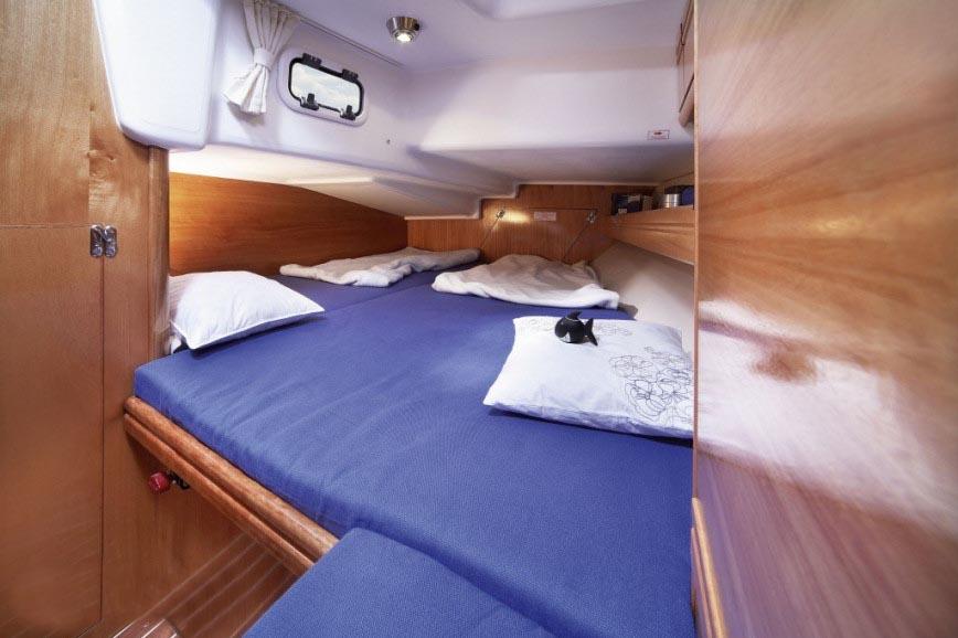 innen Bavaria 38 Cruiser