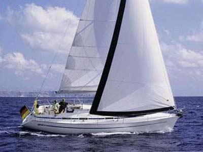 location bateau Bavaria 38 H