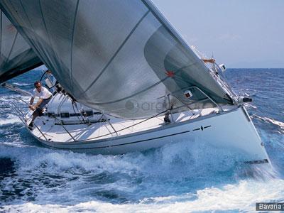 location bateau Bavaria 38 Match
