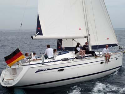 location bateau Bavaria 39