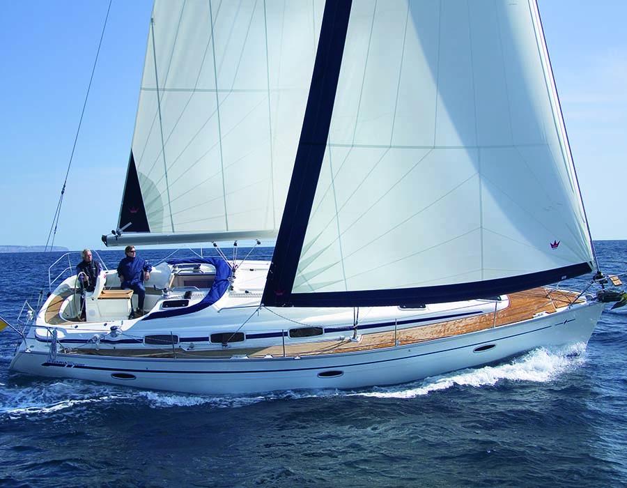 extérieur Bavaria 39 Cruiser