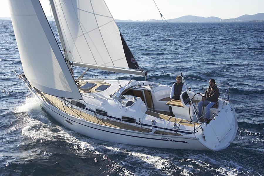 location bateau Bavaria 39 Cruiser