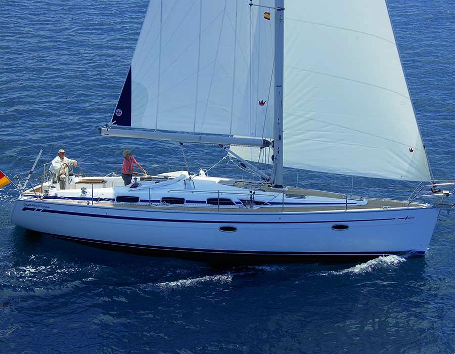 extérieur Bavaria 40 Cruiser