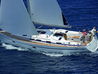 location bateau Bavaria 40 Cruiser
