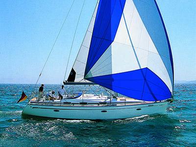 location bateau Bavaria 42 Cruiser