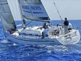 location bateau Bavaria 42 Match