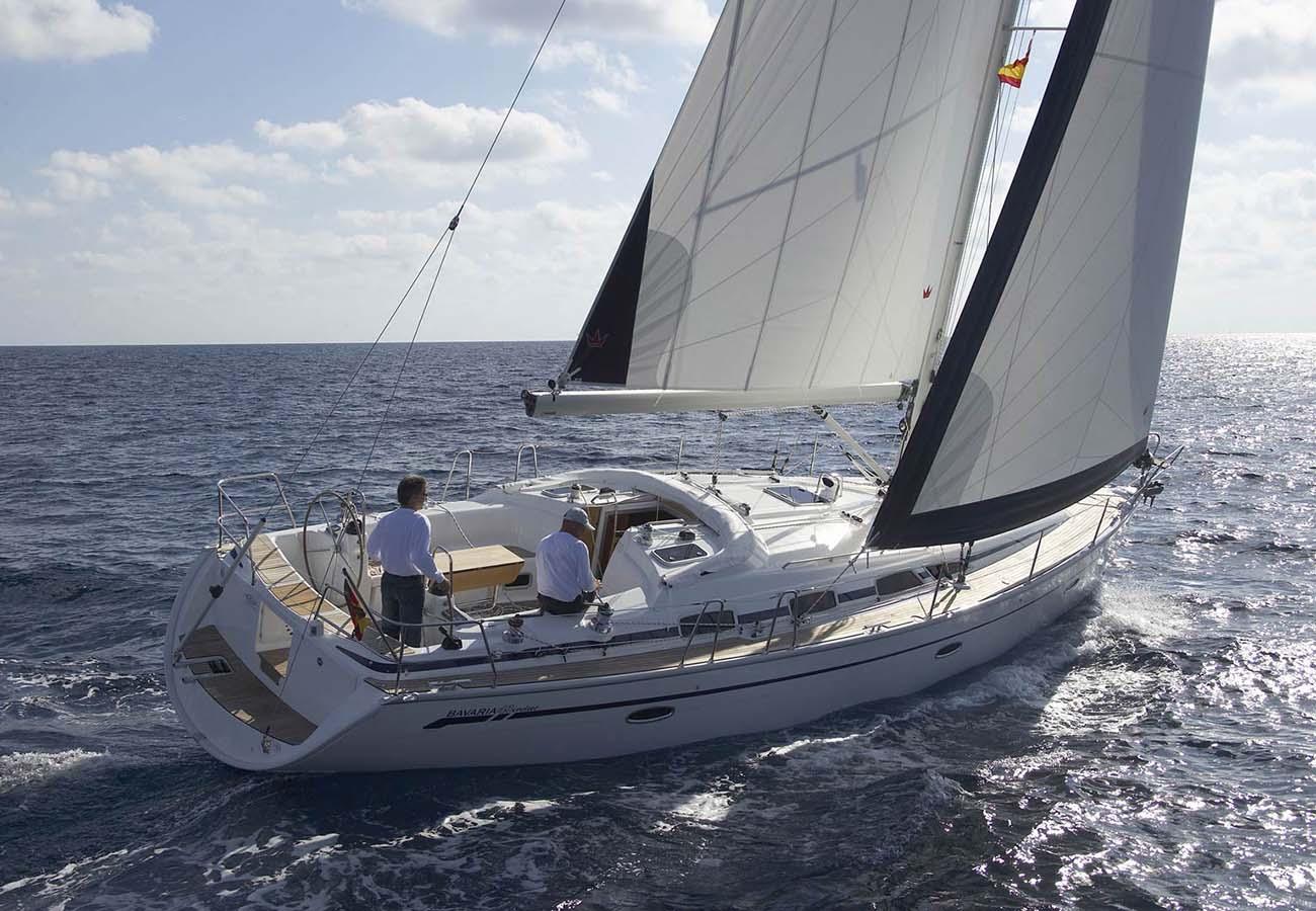 location bateau Bavaria 43 Cruiser