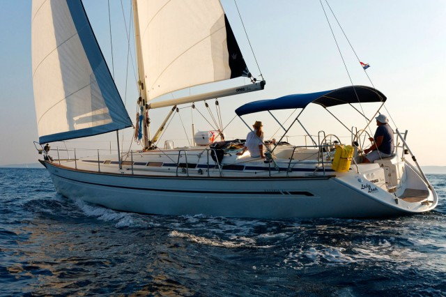 location bateau Bavaria 44