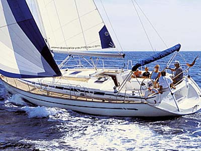 location bateau Bavaria 44 Cruiser