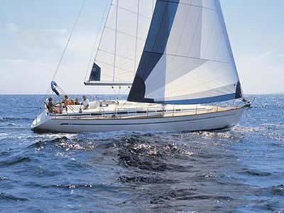 esterno Bavaria 44 Cruiser