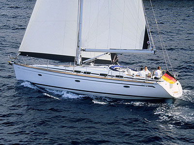 location bateau Bavaria 46