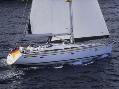 Location bateau  Bavaria 46 Cruiser