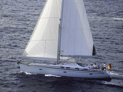 extérieur Bavaria 46 Cruiser