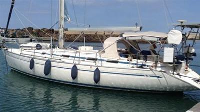 location bateau Bavaria 46 Holiday
