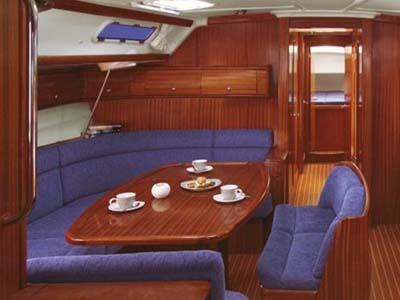 innen Bavaria 49 Cruiser
