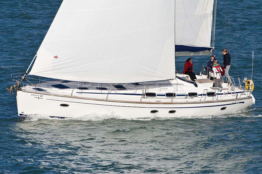 outside Bavaria 50