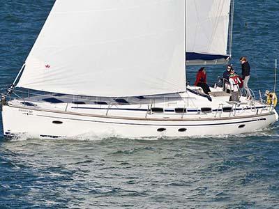 location bateau Bavaria 50