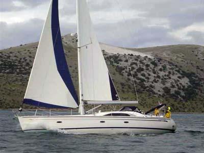 location bateau Bavaria 50 Vision