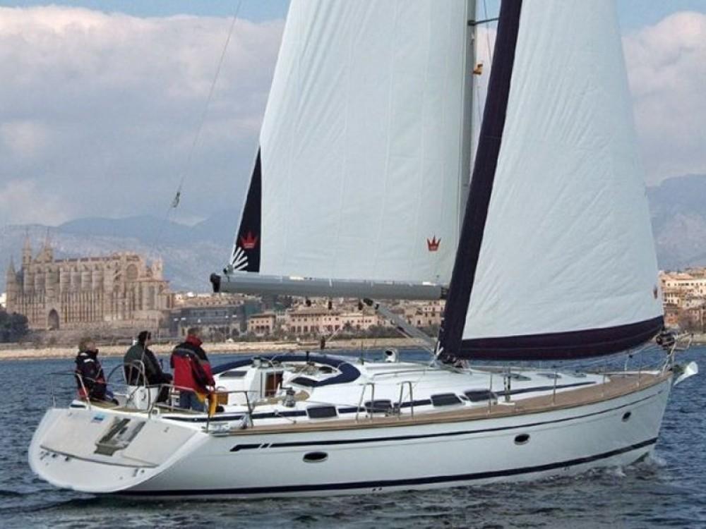location bateau Bavaria 51 Cruiser