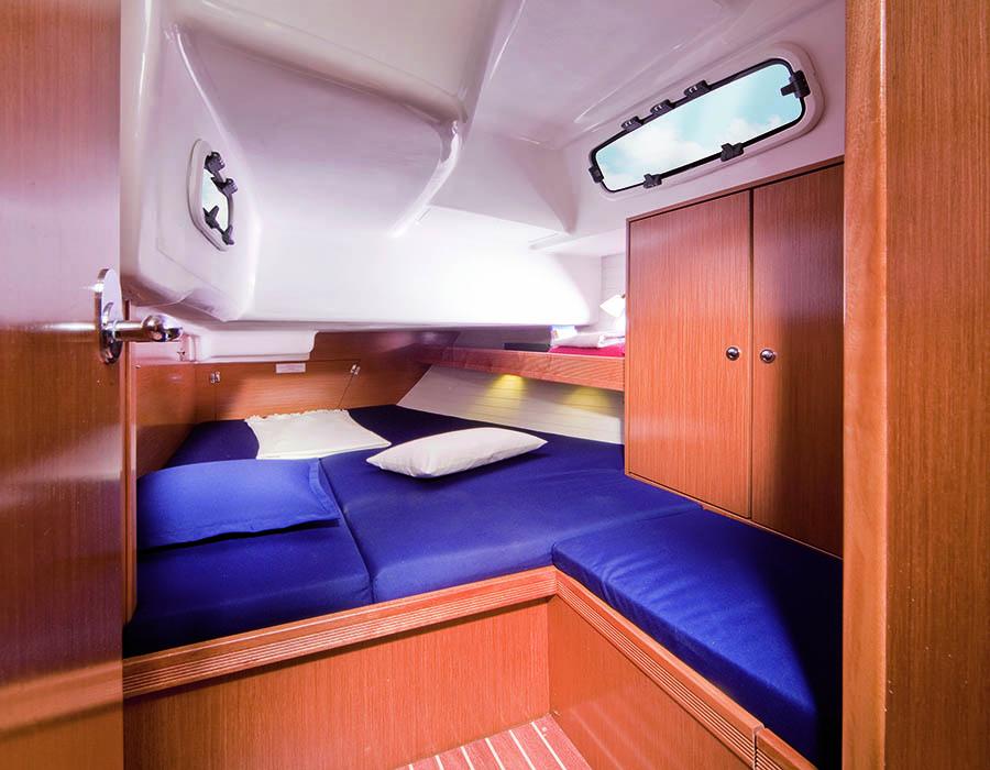 innen Bavaria 51 Cruiser