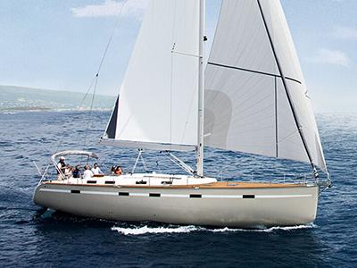 location bateau Bavaria 55