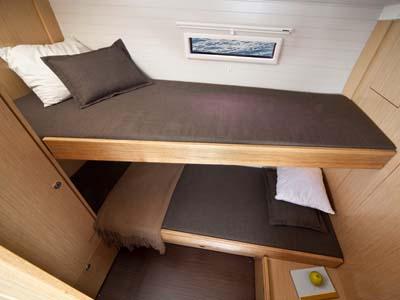 innen Bavaria 55 Cruiser
