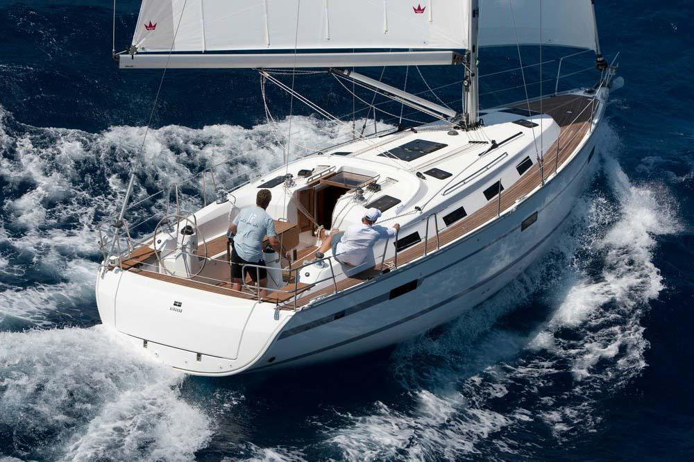 location bateau Bavaria Cruiser 40