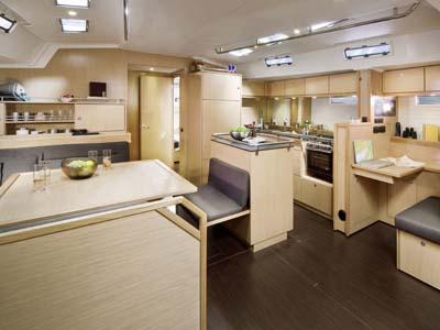 innen Bavaria Cruiser 55