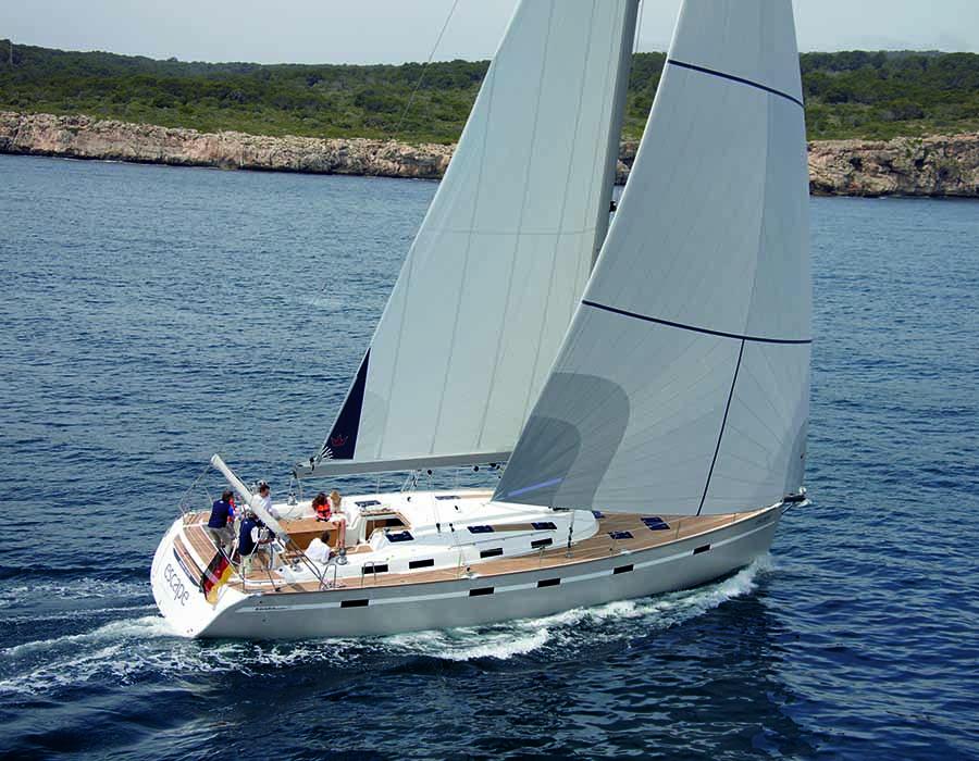 extérieur Bavaria Cruiser 55