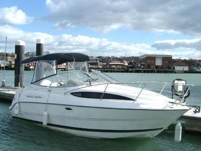 Location bateau  Bayliner 245 Ciera