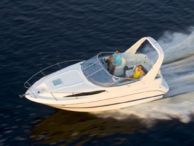 Location bateau  Bayliner 275 Ciera