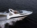 location bateau Bayliner 285