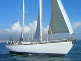 location bateau Beaufort 16