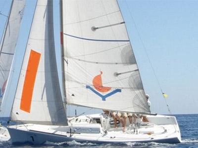 location bateau Beneteau 25