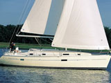 location bateau Beneteau 362
