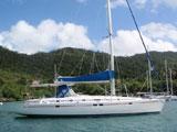 location bateau Beneteau 463