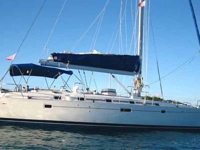location bateau Beneteau 505