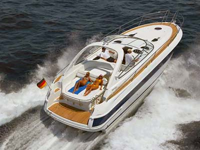location bateau BMB 37 Sport