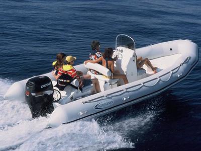 Location bateau  Bombard 640
