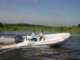 location bateau Bombard SB 550