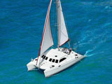 location bateau Broadblue 385