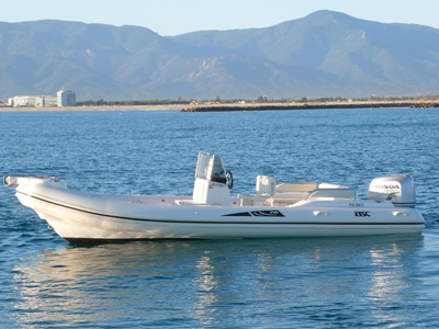 location bateau Bsc 70