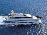 location bateau Canados 88