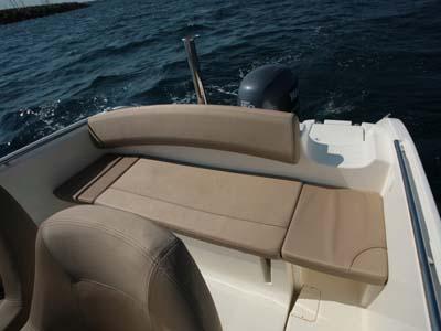 location bateau Cap Camarat 6.5 CC