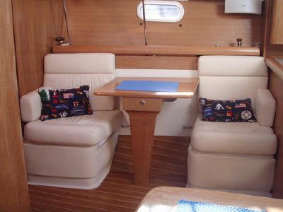 interno Catalina 350