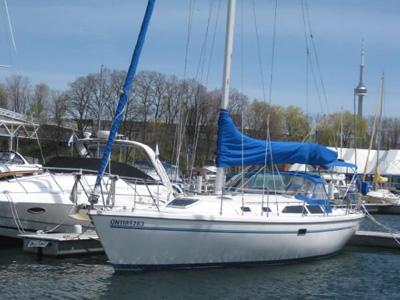 location bateau Catalina 36