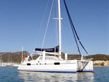 location bateau Catana 47 OC