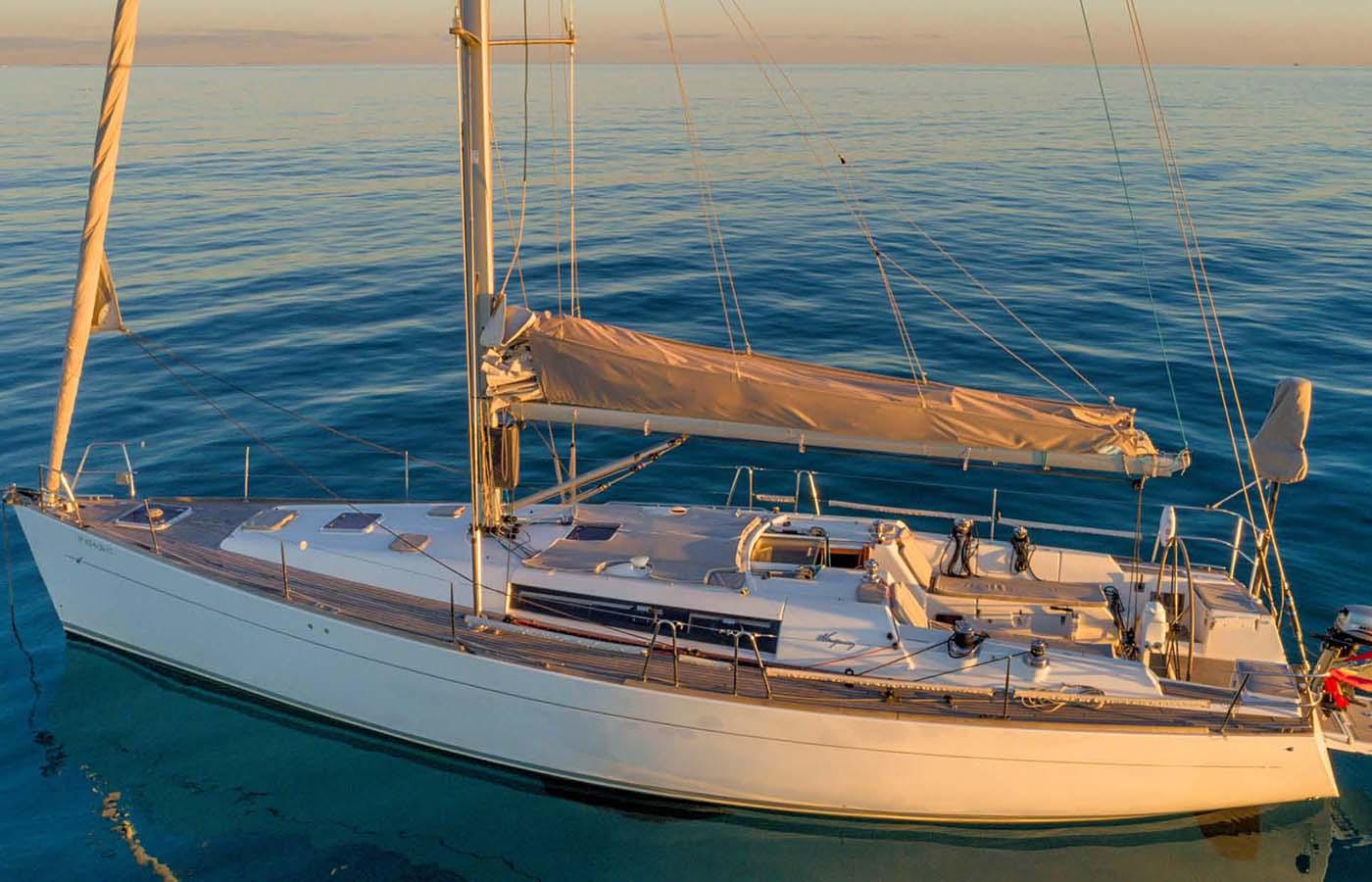 Location bateau  Centurion 45S