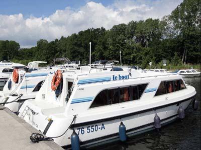 Location bateau  Cirrus A